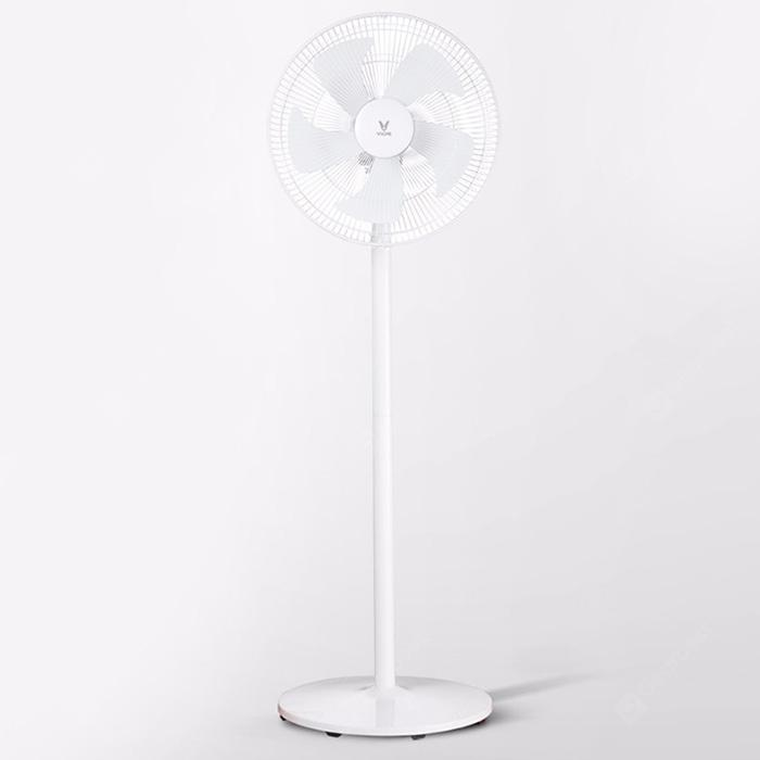 VIOMI Home Desktop Floor Fan Vertical from Xiaomi youpin