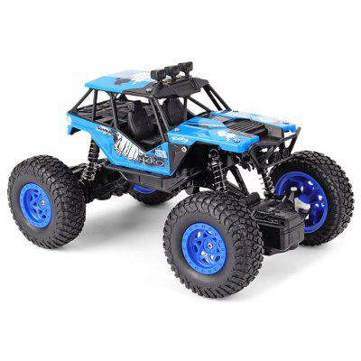 JJRC Q66 1:20 2,4G RC Carro de Escalada Off-road - RTR