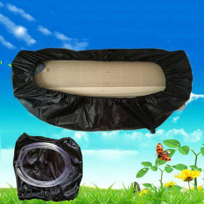 Household Air Conditioner Cleaning Dust Cover