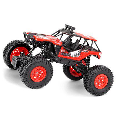 JJRC Q66 1:20 2.4G RC Off-road Climbing Car - RTR