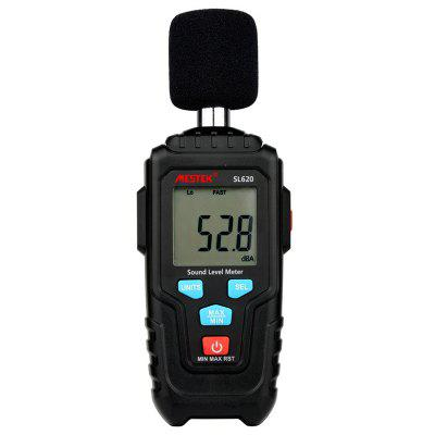 MESTEK SL620 High Precision Noise Tester
