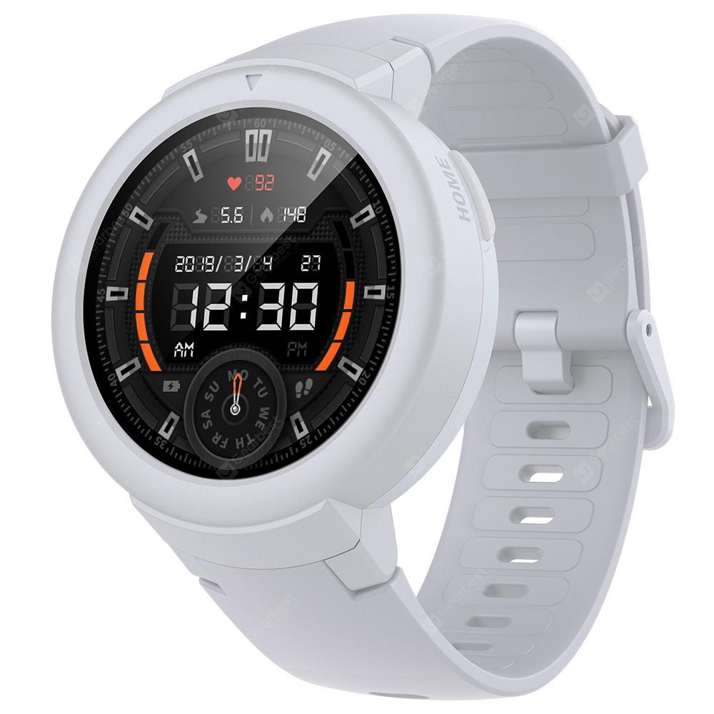 Xiaomi Amazfit Verge Lite Smart Watch White
