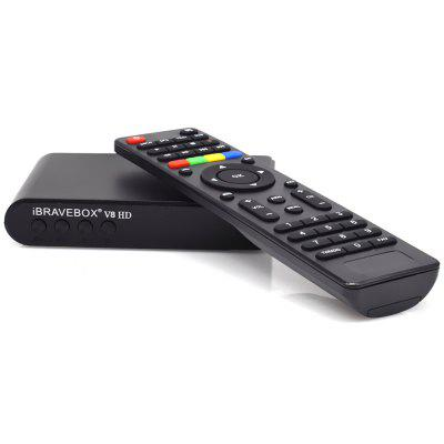 IBRAVEBOX V8HD DVB - S2 TV Box