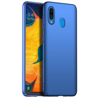 Naxtop ultra-light ultra-subțire Hard PC Phone caz pentru Samsung Galaxy A20