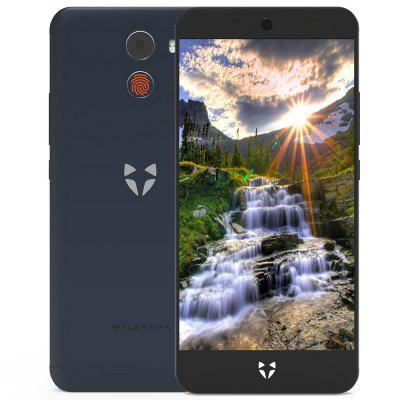 Wileyfox Swift 2 Plus 4G Smartphone wersja globalna