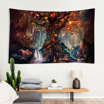 Interior Wall Decoration Tapestry
