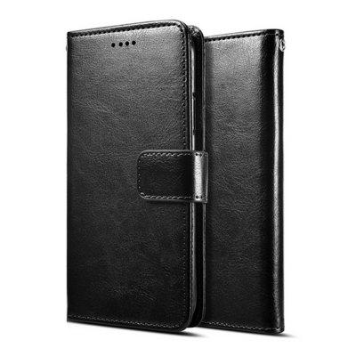 Naxtop TPU + PU Leather Phone Case with Card Slot for Google Pixel XL / Google Pixel
