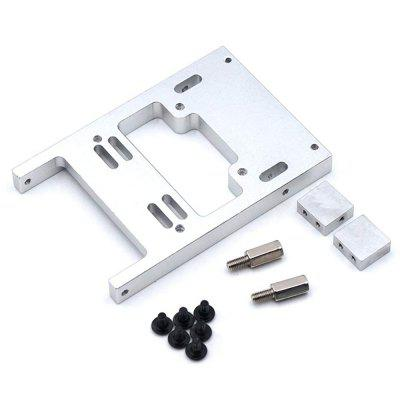 Universal Upgrade Modified Full Metal Servo Fixing Seat for WPL RC Cars