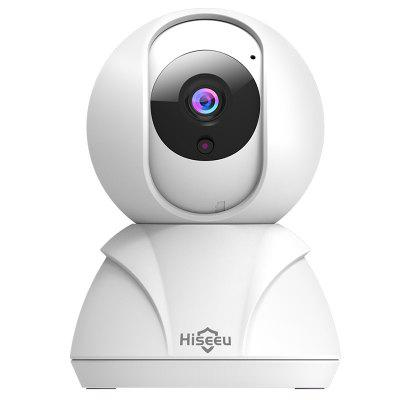 Videocamera IP WiFi wireless Hiseeu FH3C 1080P 2MP