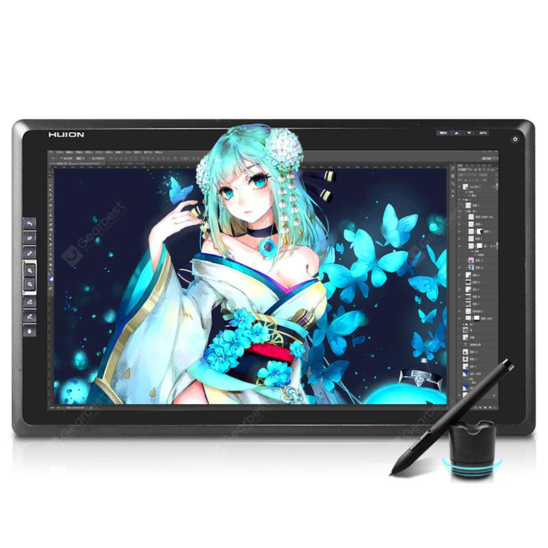 Huion GT - 185 Tavoletta grafica digitale