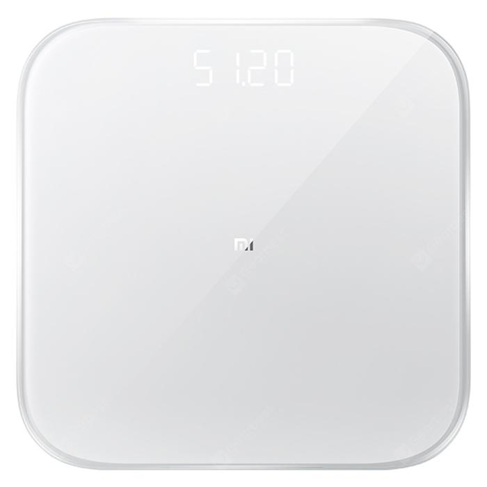 Xiaomi Mi Scale 2 Smart Body Weighing - White