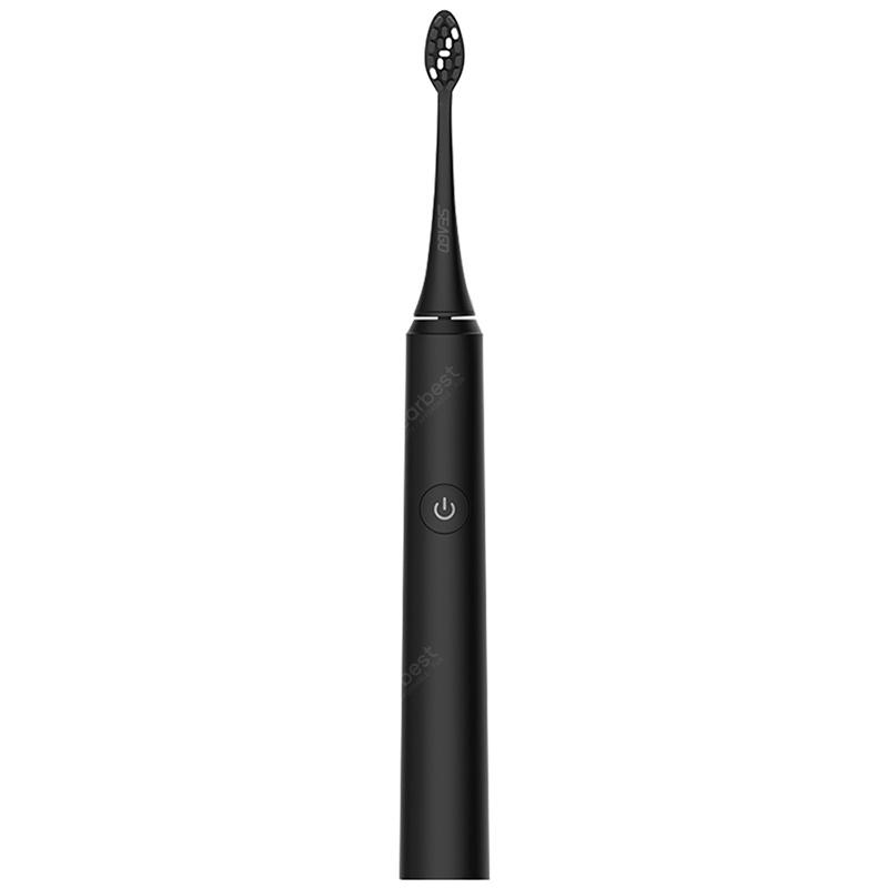 SEAGO S2 Automatic Sonic Electric Toothbrush (Akció indulása 2019. július 10. 18:00)