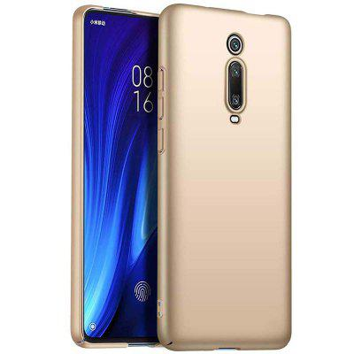 Custodia rigida per PC Ultra-light Ultra-light Naxtop per Xiaomi Redmi K20 Pro / Redmi K20