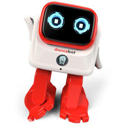 Dancebot AI Smart Bluetooth RC Robot de dans