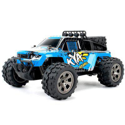 KYAMRC 1:18 2.4G 4WD High-speed Toy Car