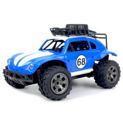 KYAMRC 2.4G 2WD RC Off-road Araba - RTR