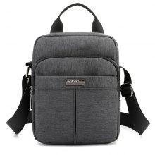 Men's Shoulder Bag High Quality Oxford Cloth Casual Large Capacity
