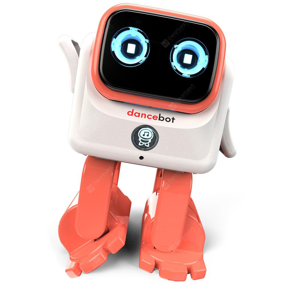 Dancebot AI Smart Bluetooth RC Dancing Robot