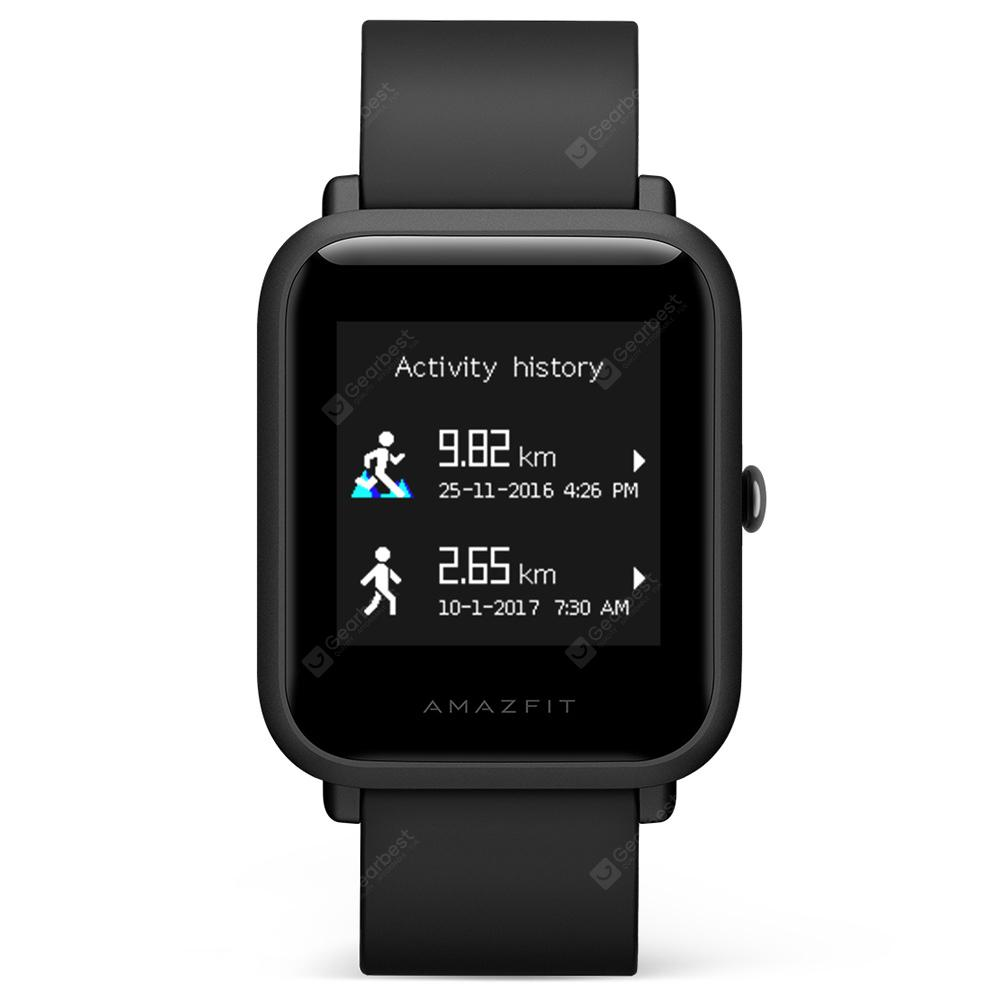 Xiaomi Amazfit Bip Lite Smart Watch - Bl