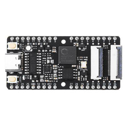 Dva stromy FPU AI modul Mini PC Learning Development Board