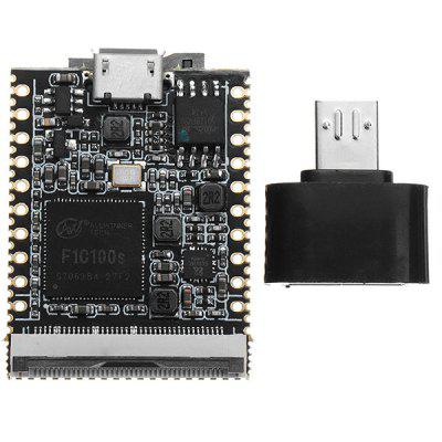 Twee bomen Grenskader ARM 926EJS 32MB DDR Development Board-module