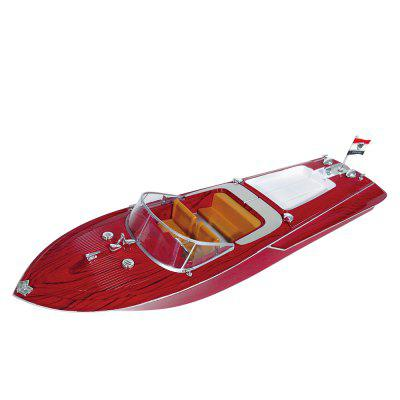 Flytec V001 2.4G Remote Control Boat Navigation Model Toy