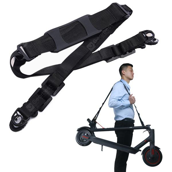 gocomma Ninebot ES2 M1 Electric Scooter Nylon Strap