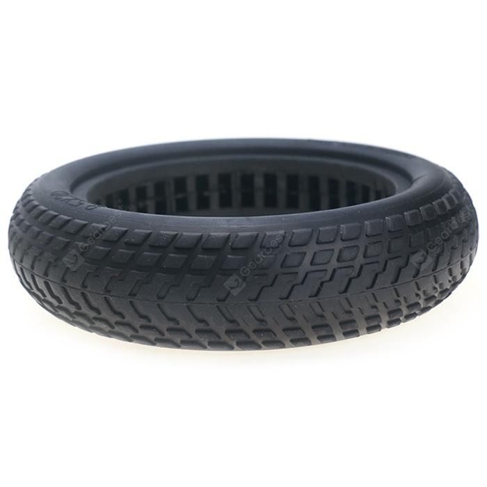 gocomma Electric Scooter Rubber Tire for