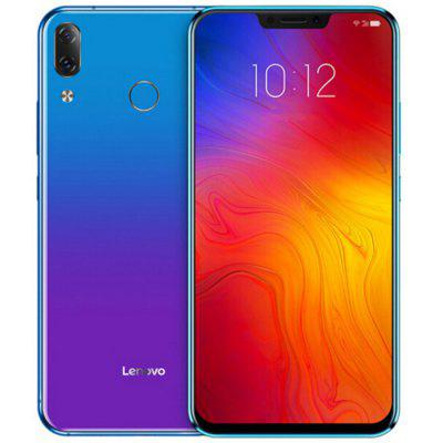 Lenovo Z5 4G Phablet International Version