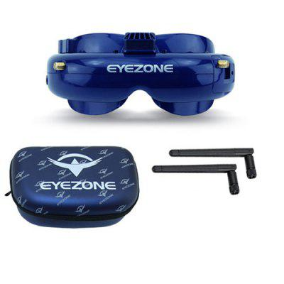 EYEZONE FPV HD Picture Transmission Smart Goggles do RC Racing Drone