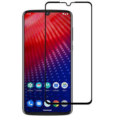 QULLOO 2.5D Screen Protector do Motorola Moto Z4
