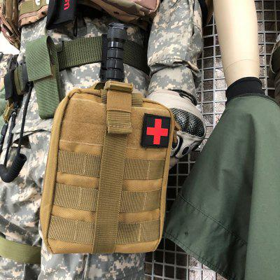 Outdoor Sports Emergency First Aid Bag