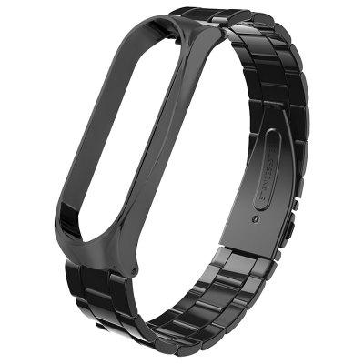 TAMISTER Metal Replacement Wristband Strap for Xiaomi Band 4