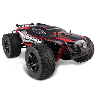 RY020 1:10 High-power Four-wheel Drive High-speed RC Truck
