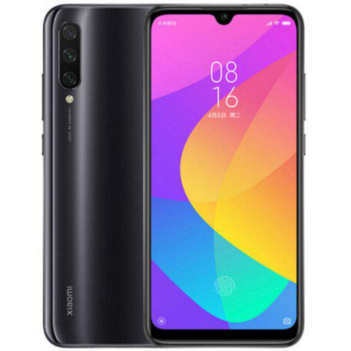 Xiaomi CC9E China 4GB di RAM e 64GB di ROM - Black
