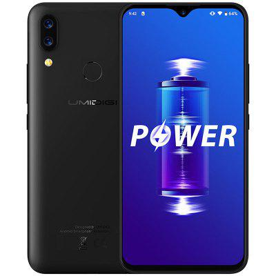 UMIDIGI POWER 4G Phablet