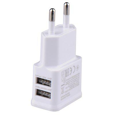 7100 Dual USB Charger