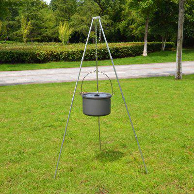 Outdoor Camping Bonfire Tripod Camping Supply