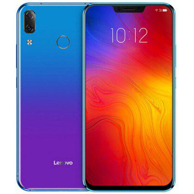 Lenovo Z5 4G Smartphone 6GB RAM 128GB ROM International Version