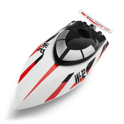 WLtoys WL912 - A 35km/h High-speed RC Boat