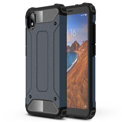 ASLING 360 Degree Protective Phone Case for Xiaomi Redmi 7A