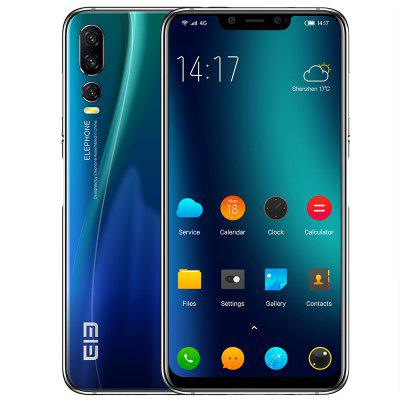 Elephone A5 4G Smartphone 6.18 inch Image