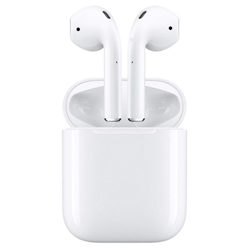 I200 TWS Bluetooth 5.0 Wireless Earbud - White