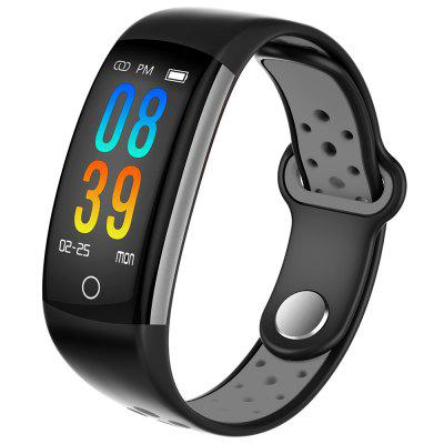 imosi 0,96 inch LCD Smart Watch