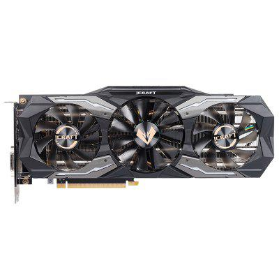 MAXSUN GeForce RTX 2070 iCraft GM 8G Graphics Card