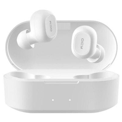 QCY T2C / T1S TWS Auriculares Bluetooth Inalámbricos Biauriculares