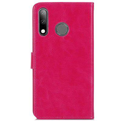 ASLING Phone Case with Stand Wallet Card Slot for HUAWEI P30 Lite
