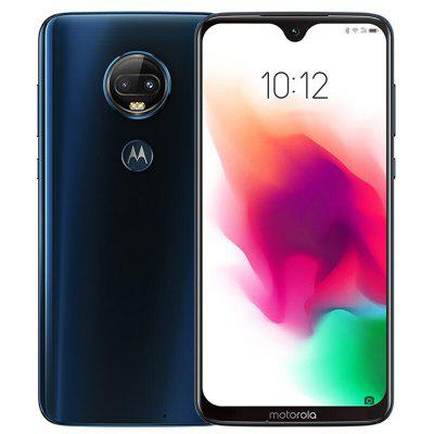 Smartphone 4G Motorola Moto G7 Plus 6Go RAM 128Go ROM Version Internationale