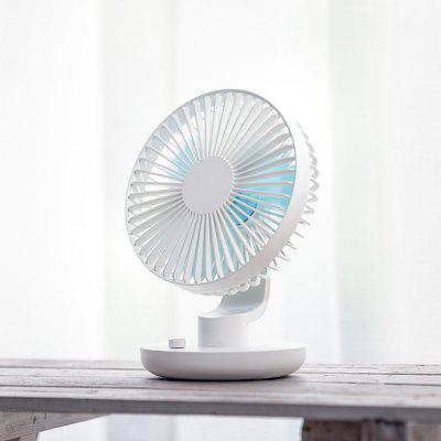 Ventilateur de Bureau de Charge USB Silencieux