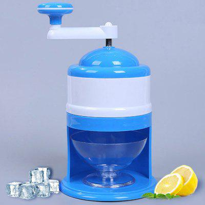 Household Mini Manual Hand Shake Ice Crusher